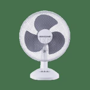 Настолен вентилатор Bravissimo MGDF0914 25 W