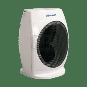 Вентилаторна печка Diplomat DPL VTM 3010 2000 W