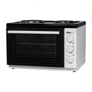Готварска печка Diplomat DPL-BW20 38 л 4100 W