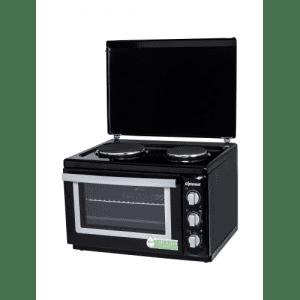 Готварска печка Diplomat DPL-BSK20E 38 л 4115 W