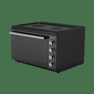 Готварска печка Diplomat DPL-BM20CE 38 л 4500 W
