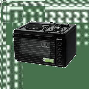 Готварска печка Diplomat DPL-B11EG 38 л 3415 W