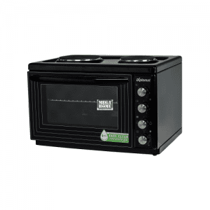 Готварска печка Diplomat DPL-B20E 38 л 4415 W