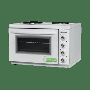 Готварска печка Diplomat DPL-W20E 38 л 4400 W