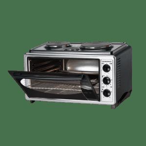 Готварска печка Termomax TR3577 45 л