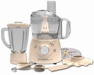 Кухненски робот 6 в 1 First FA-5118-4