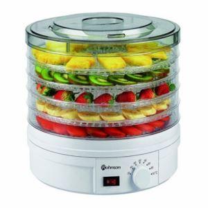 Уред за сушене на плодове и зеленчуци Rohnson R 291 245 W