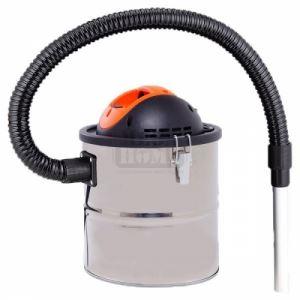Прахосмукачка едри отпадъци Muhler MC-1015S 10 л 800 / 1000 W