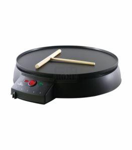 Електрически тиган за палачинки Елеком ЕК-006 900 W