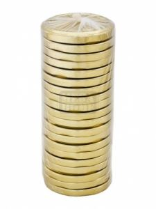Капачки на винт ф 66 мм