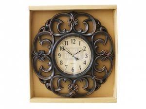Часовник с орнамент 45 см Т5-807