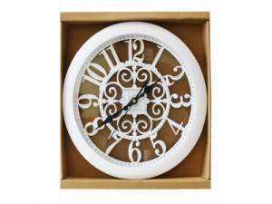 Часовник с орнамент 35 см Т5-809
