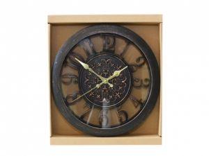 Часовник с орнамент 28 см Т5-808