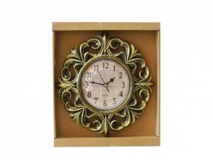 Часовник с орнамент 25 см Т5-800