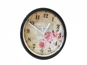 Часовник Рози ф 22 см Т5-822