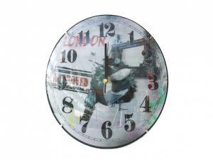 Часовник ф 30 3Д Лондон Т5-816