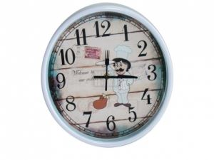 Часовник ф 30 Готвач 1012 С10-105,Т3-121