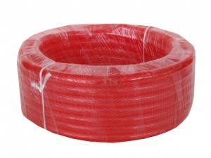 Напоителен маркуч PVC раиран 1 цол 20 м