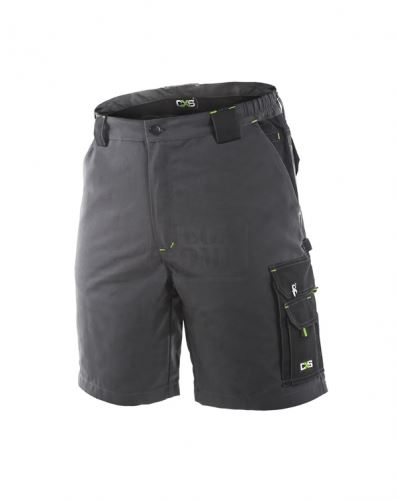 Работен къс панталон Canis Sirius