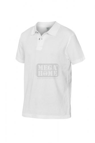 Блуза пике Polo бяла
