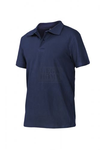 Блуза пике Polo тъмно синя