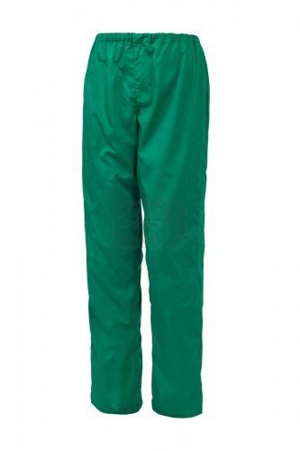 Медицински панталон унисекс Batista мед. зелен
