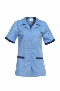 Медицинска дамска туника Gabi синя