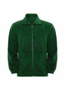 Работна поларена жилетка Hunter зелена