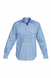 Риза за охранители с дълъг ръкав Sentry