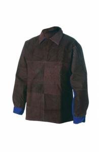 Работното яке за заварчици Weld