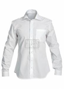 Мъжка риза с дълъг ръкав за сервитьори Central