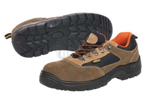 Работни защитни обувки Pallstar Camel S1P