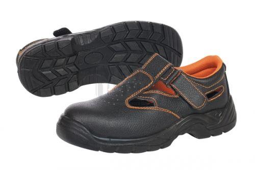 Работен защитен сандал Pallstar Dodo S1