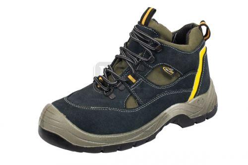 Работни защитни обувки Pallstar Sicilia HI S1