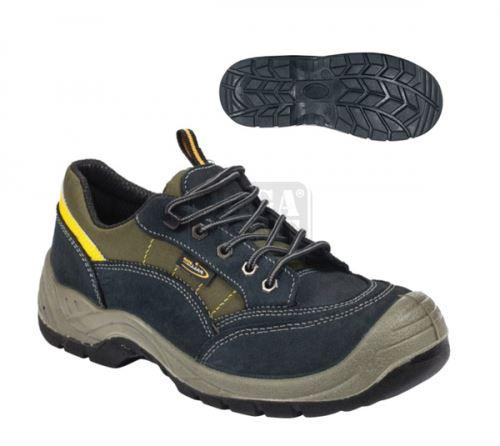 Работни защитни обувки Pallstar Sicilia S1