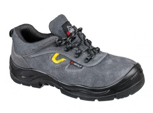 Работни защитни обувки B-Wolf Dylan S1P