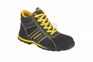 Работни защитни обувки B-Wolf Flash HI S3 HRO