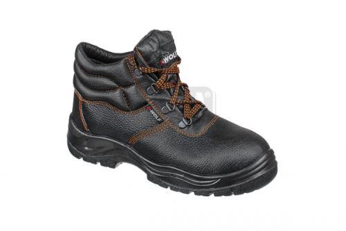 Работни защитни обувки B-Wolf Magma HI O2 HRO
