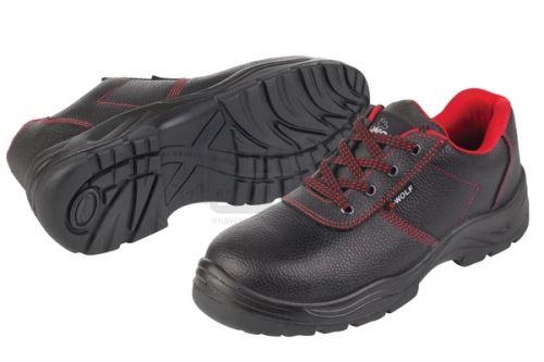 Работни защитни обувки B-Wolf Magma O1