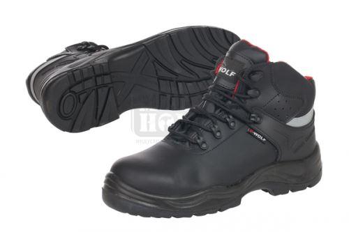 Работни защитни обувки B-Wolf Volcano HI S3 HRO