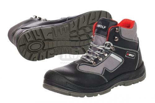 Работни защитни обувки B-Wolf Vortex HI S3
