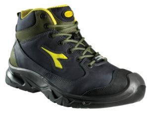 Работни защитни обувки Diadora Continental II HI S3