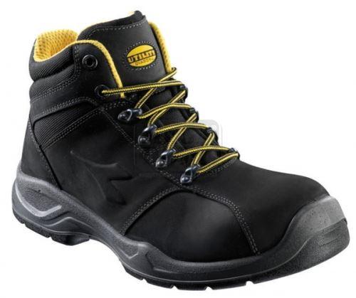 Работни защитни обувки Diadora Flow II HI S3