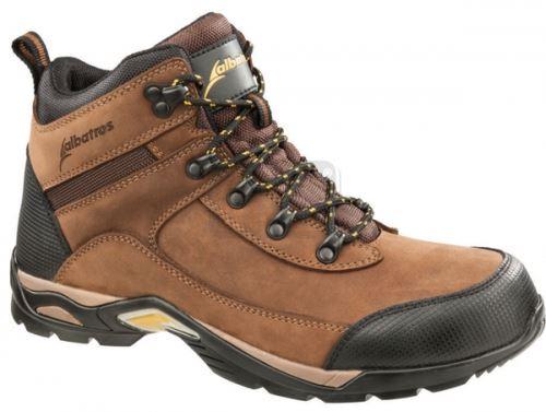 Работни защитни обувки Albatros Globetrotter MID O2