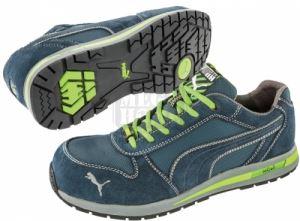 Работни защитни обувки Puma Airtwist LOW S1P SRC HRO