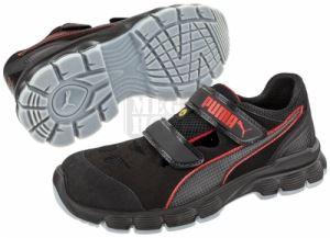 Работни защитни обувки Puma Aviat LOW S1P