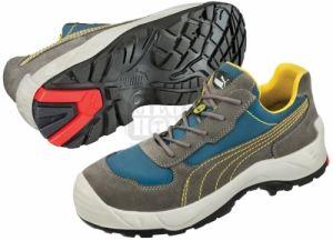 Работни защитни обувки Puma Vanguard LOW S3