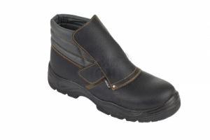 Работни защитни обувки за заварчици B-Wolf Welder HI S3
