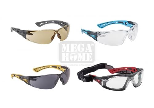 Защитни очила Bolle Rush Plus