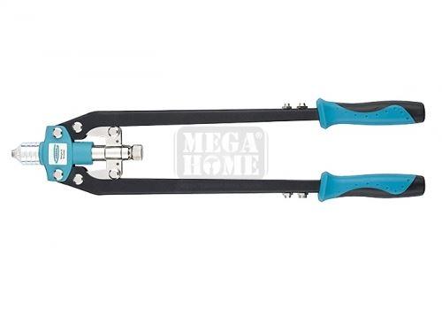 Усилена нитачка за поп-нитове 3.6 - 6.4 мм Gross